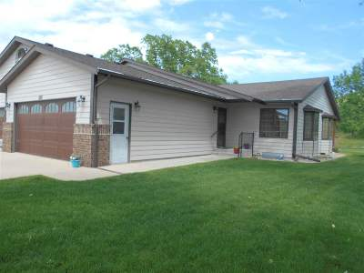 Sturgis SD Single Family Home For Sale: $254,900