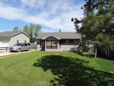 Custer Single Family Home Uc-Contingency-Take Bkups: 1145 Pine