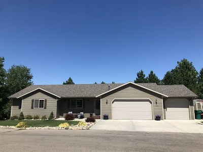 Sturgis SD Single Family Home For Sale: $339,900