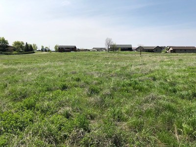 Belle Fourche Residential Lots & Land For Sale: Mustang Drive