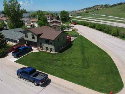 Spearfish Single Family Home For Sale: 824 Harding