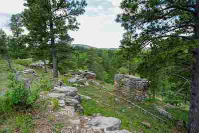 Spearfish Residential Lots & Land For Sale: Lot 14 Blk 2 Gobbler Rd