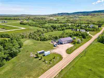 Spearfish Single Family Home For Sale: 950 Kerwin Ln.