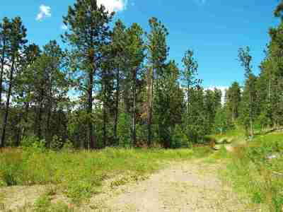 Spearfish Residential Lots & Land For Sale: 6 Rocky Point