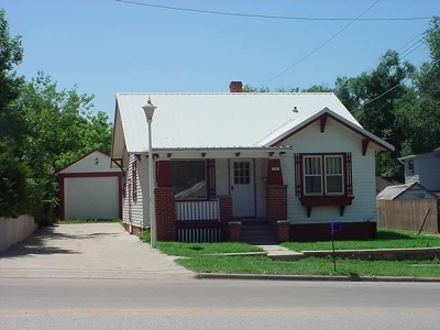 Hot Springs Single Family Home Uc-Contingency-Take Bkups: 533 Battle Mountain