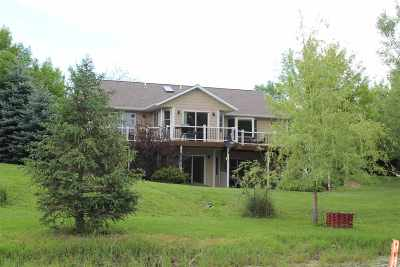 Sturgis Single Family Home For Sale: 13079 Cattail Place