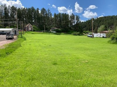 Pennington County Residential Lots & Land For Sale: 403 Main