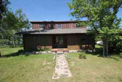Newell Single Family Home For Sale: 13195 Hope Rd.