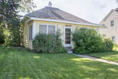 Sturgis Single Family Home For Sale: 1515 Junction