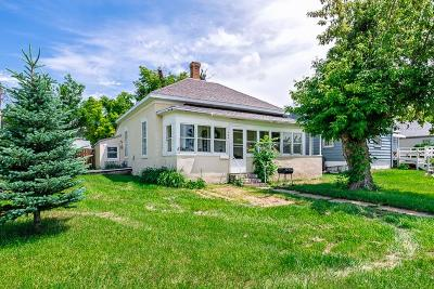 Spearfish Single Family Home For Sale: 444 8th