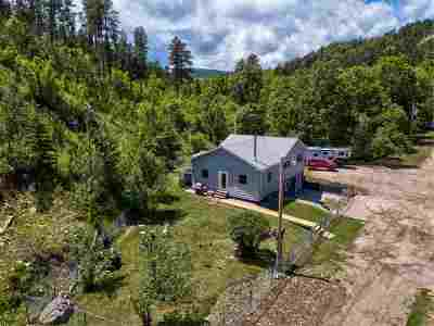Whitewood Single Family Home Sale Of Prop Contingency: 11991 Crook City