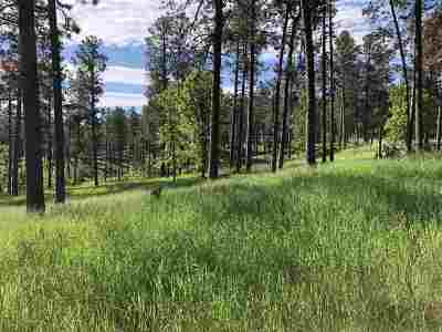 Keystone SD Residential Lots & Land For Sale: $124,500