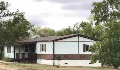 Belle Fourche Single Family Home Uc-Contingency-Take Bkups: 18713 Hwy 85