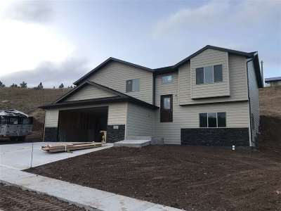 Sturgis Single Family Home For Sale: 2641 Meadows
