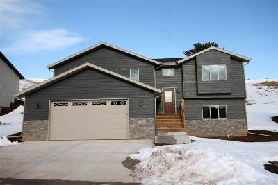 Sturgis Single Family Home For Sale: 2645 Meadows
