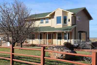 Spearfish Single Family Home For Sale: 1450 Kerwin