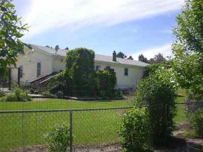 Custer Single Family Home For Sale: 12230 Sunset Lane