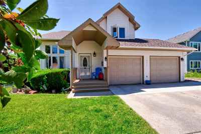 Rapid City Single Family Home For Sale: 1022 Park Hill