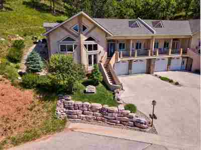Spearfish Single Family Home For Sale: 204 Stone Gate