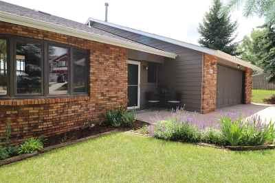 Rapid City Single Family Home For Sale: 3812 Parkridge