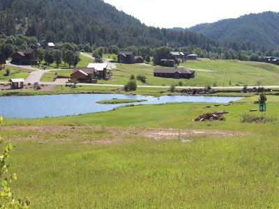 Sturgis Residential Lots & Land For Sale: 20718 Lakeview Court