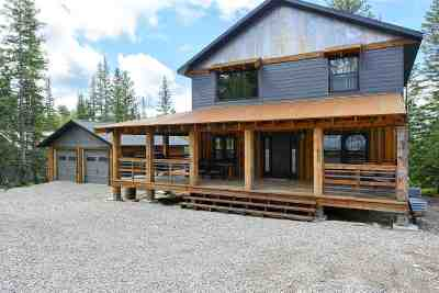 Deadwood, Lead Single Family Home For Sale: 11029 Whitetail