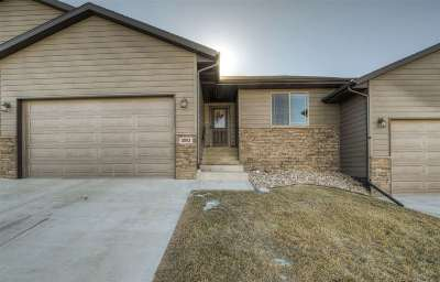 Rapid City Single Family Home For Sale: 3003 Princeton Ct