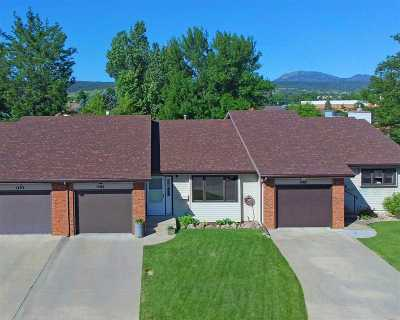 Spearfish Single Family Home For Sale: 1405 Lookout Valley