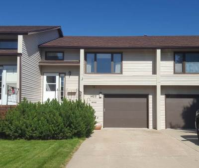 Spearfish Single Family Home For Sale: 1422 Lookout Valley