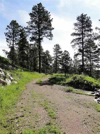 Deadwood, Deadwood Area, Deadwood/central City, Lead Residential Lots & Land For Sale: Evolution