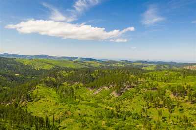 Deadwood, Deadwood Area, Deadwood/central City, Lead Residential Lots & Land For Sale: Golden Ridge