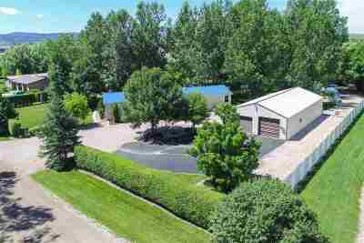 Spearfish Single Family Home For Sale: 4307 Partridge