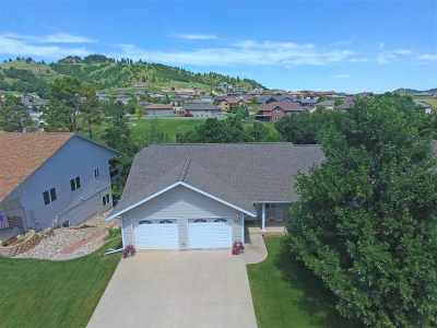 Spearfish Single Family Home For Sale: 2316 Windmill