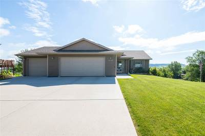 Sturgis SD Single Family Home For Sale: $320,000