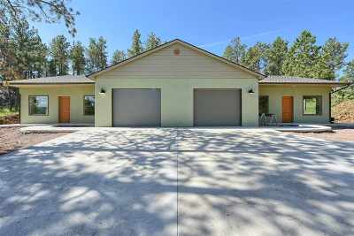Hot Springs Single Family Home For Sale: 3345 Mystery