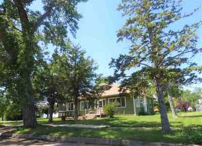 Single Family Home Financing Contingency: 101 Fisk Ave.