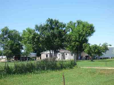 Belle Fourche Single Family Home For Sale: 280 N. 8th