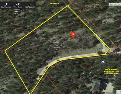 Deadwood Residential Lots & Land For Sale: Whale Road