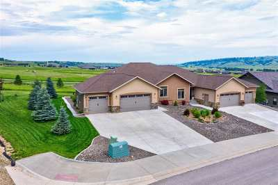 Spearfish Single Family Home Uc-Contingency-Take Bkups: 7700 Duke