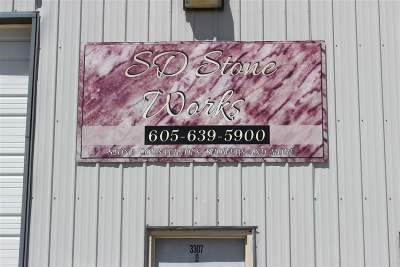 Spearfish Commercial For Sale: 3307 E Fairgrounds Loop
