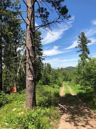 Deadwood, Lead Residential Lots & Land Other Contingency: Off Wharf