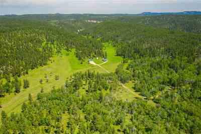 Deadwood, Lead Residential Lots & Land For Sale: 10232 Stolen Kiss