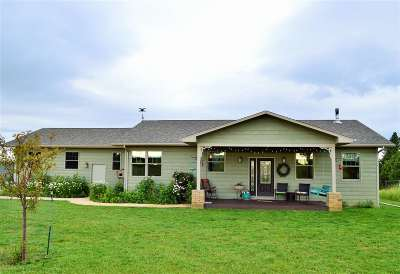 Sundance Single Family Home For Sale: 71 Remington Road