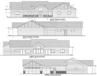 Spearfish Single Family Home Under Contract-Dont Show: Lot 20 Block 5 Elkhorn Ridge