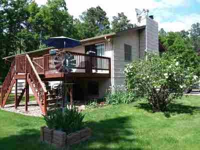 Spearfish Single Family Home For Sale: 2220 Christensen Drive
