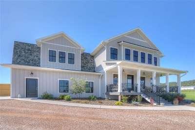 Spearfish Single Family Home For Sale: 1710 Sarah Avenue