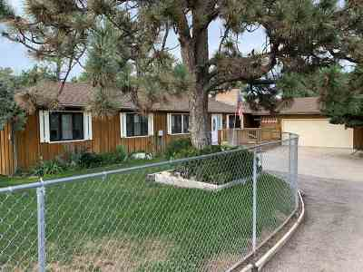 Hot Springs Single Family Home Uc-Contingency-Take Bkups: 911 Elm