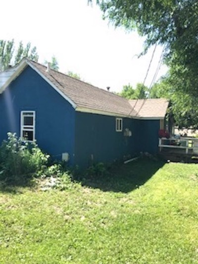 Belle Fourche Single Family Home For Sale: 1050 C Elkhorn