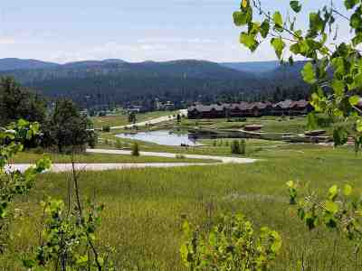 Sturgis Residential Lots & Land For Sale: Masters