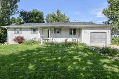 Spearfish Single Family Home Sale Of Prop Contingency: 209 Ponderosa